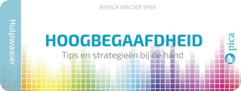 Hulpwaaier hoogbegaafdheid - Jessica van der Spek