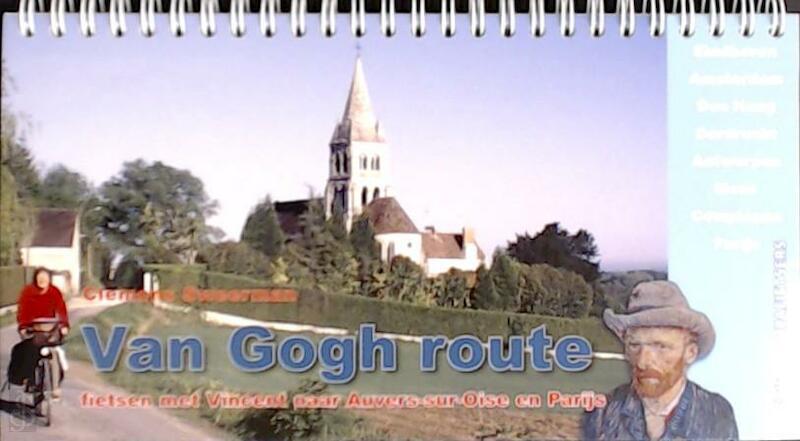 Van Gogh route - Clemens Sweeerman