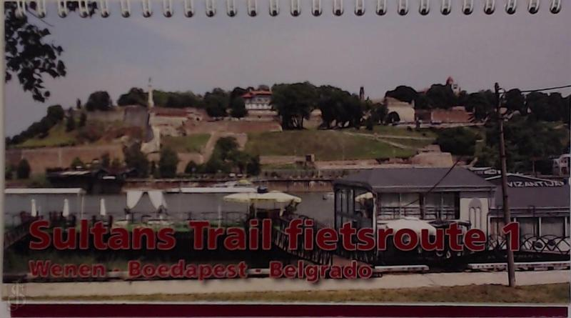 Sultans trail fietsroute 1 -