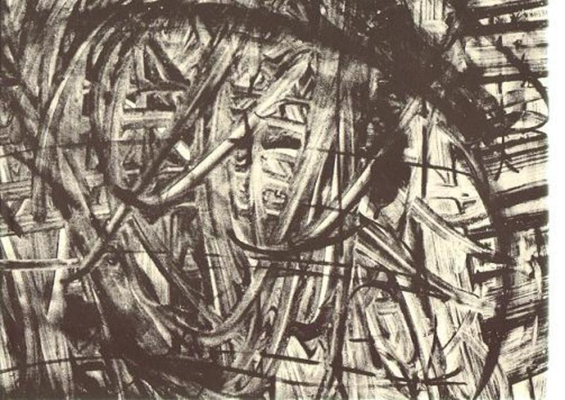 Alba - Günther Förg, Ezra Pound