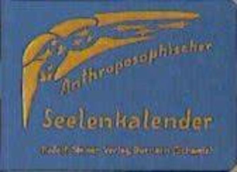 Anthroposofische weekspreuken - Rudolf Steiner, Doorlie Gerdes