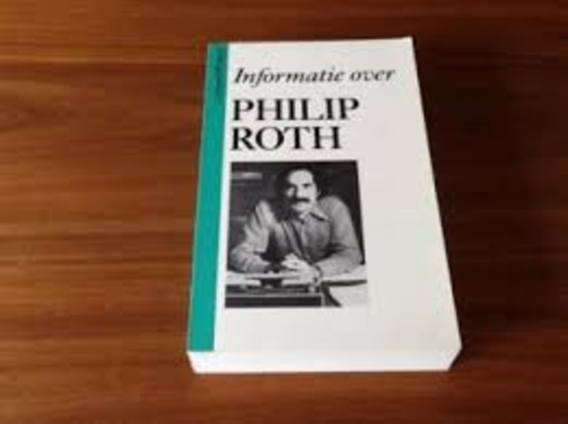 Portnoy's klacht - Philip Milton Roth, Else Hoog, Rob van der Veer