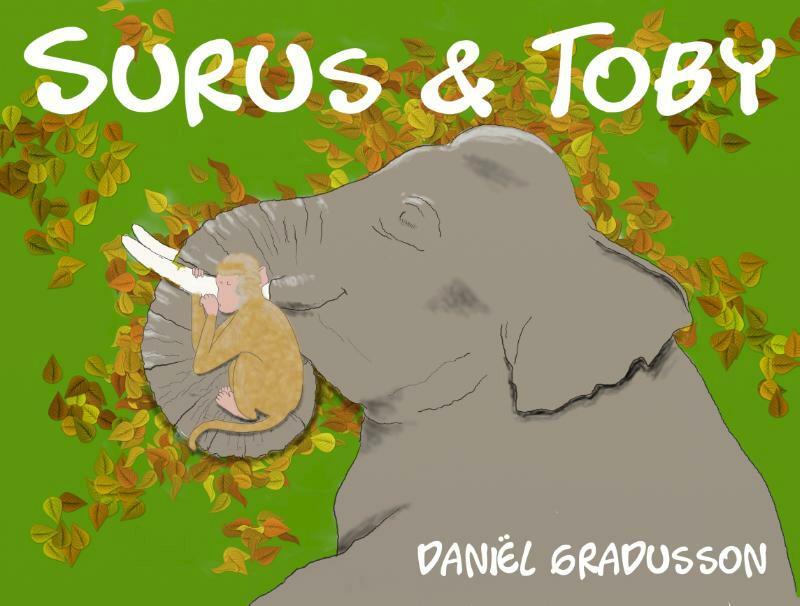 Surus & Toby - Daniël Gradusson