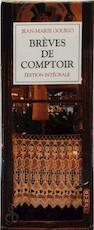 Brèves de comptoir - Jean-Marie Gourio (ISBN 9782221912973)