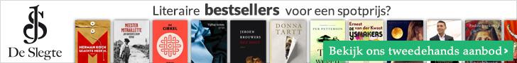 Literaire bestsellers